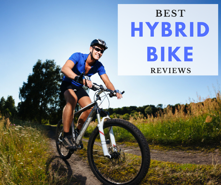 Best Hybrid Bikes Reviews