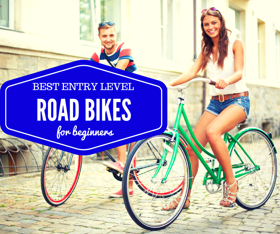 Best Entry Level Road Bike For Beginners