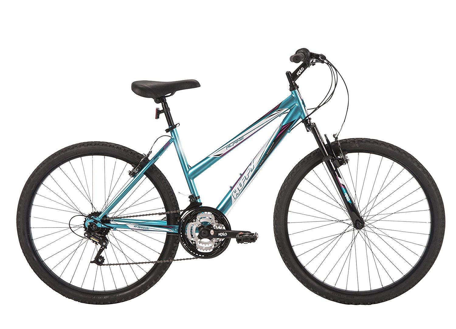 Huffy Bicycles 26337 Women's Alpine Bicycle