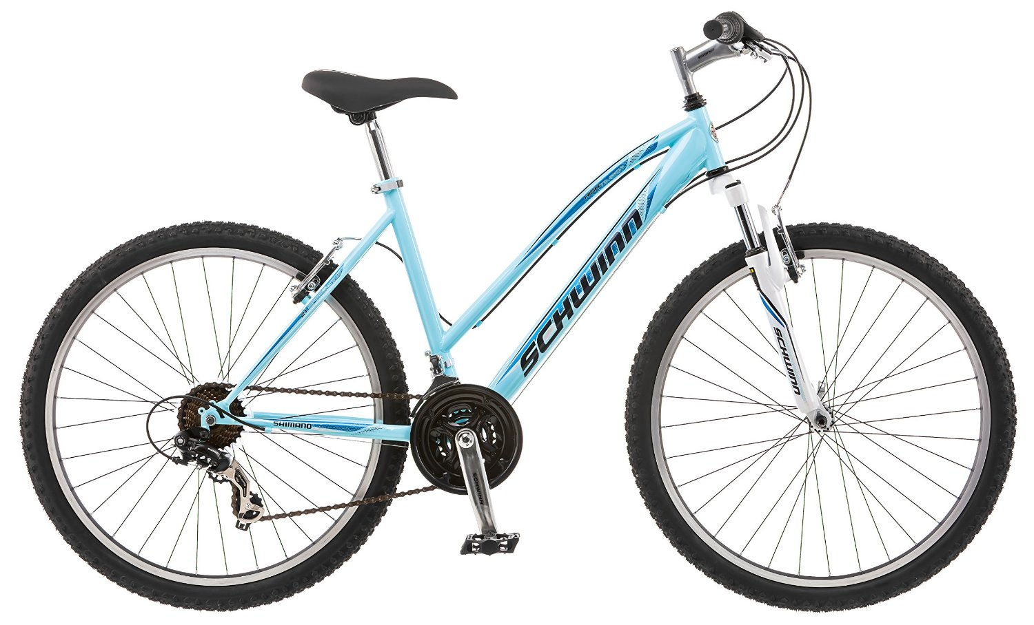 High Timber Women's Mountain Bike