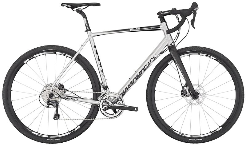 Diamondback 2016 Haanjo Alternative Road Bike