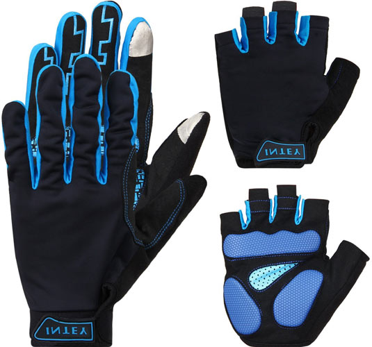 INTEY Cycling Gloves Touchscreen