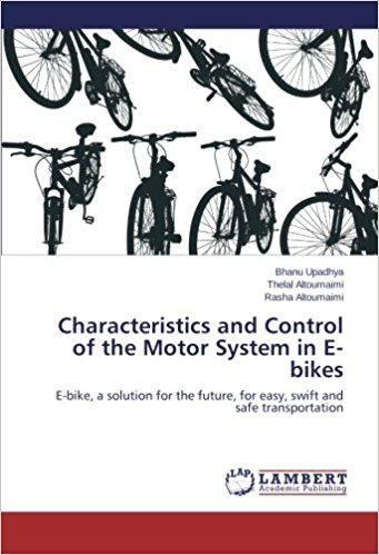 Characteristics and Control of the Motor System in E-bikes