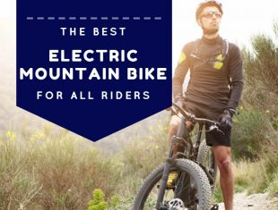The Best Electric Mountain Bike For Sunday Rides