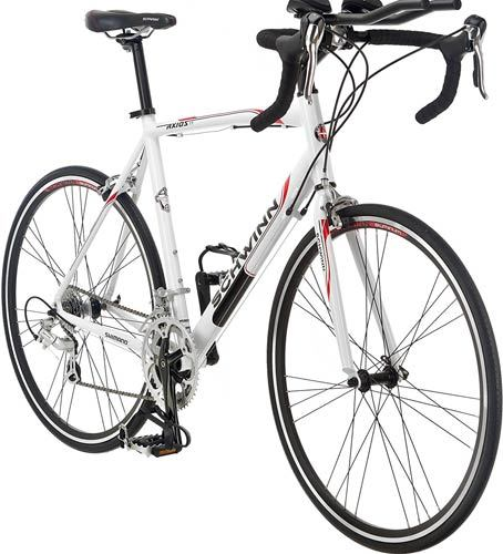 Schwinn Men's Axios TT Bike