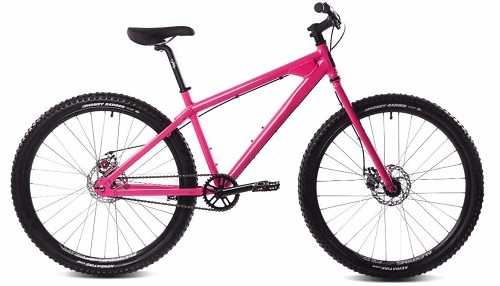 Swobo Mutineer 27.5'' SM 14'' Single Speed MTB