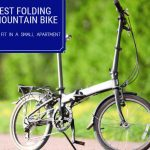 Best Folding Mountain Bike To Fit In A Small Apartment