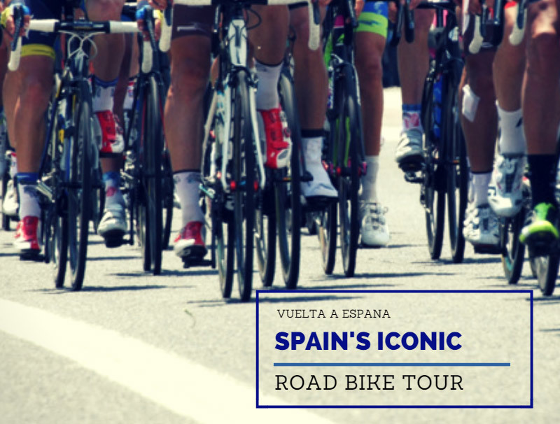 Vuelta A España: Spain's Iconic Bike Tour